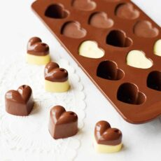 Формы для шоколада, конфет