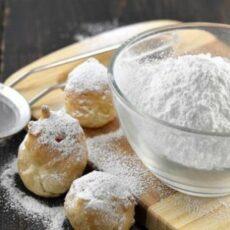 Сахарные продукты